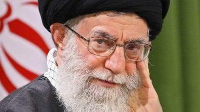 Photo de L'ayatollah Ali Khamenei s'est engagé  à venger la mort du Qassem Soleimani