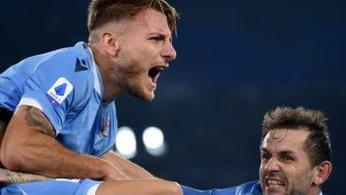 Photo of Lazio and Napoli ease into Italian Cup quarters