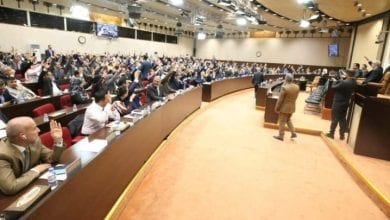 Photo de Le parlement irakien demande au gouvernement  de mettre fin à la présence militaire étrangère