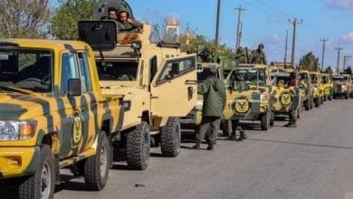 Photo of Libyan National Army captures more ground as they inch closer to Misrata
