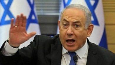 Photo de M.Netanyahu: nous sommes au seuil d'un moment historique pour notre État