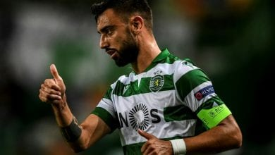 Photo of Manchester United agree deal to sign Bruno Fernandes