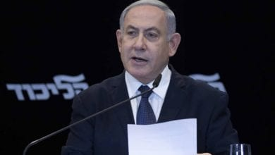 Photo of Netanyahu asks for immunity on corruption charges
