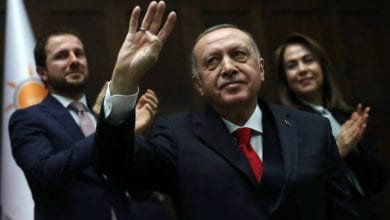 Photo of Recep Tayyip Erdogan's assertive foreign policy shakes international order