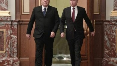 Photo of Russia gets new government in what Putin calls a major shake-up