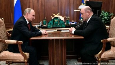 Photo of Russia to get new prime minister after government resigns