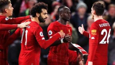 Photo de Liverpool bat Sheffield United (2-0) en Premier League
