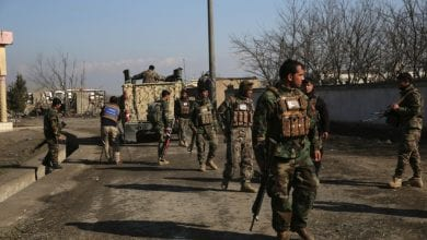 Photo of Taliban target Afghan security forces, killing 26: Official