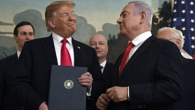 Photo of White House Peace Plan Meeting: U.S. Goals, Israeli Repercussions