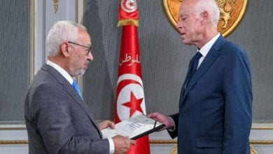 Photo of Tunisia MPs Pressure Speaker to Resign
