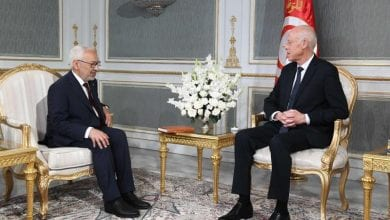 Photo of Tunisia president takes centre stage as he searches for new PM