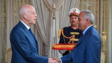 Photo of Tunisia PM-designate submits government to president-presidency office