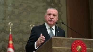 Photo of Turkey Erdogan says country sending troops to Libya