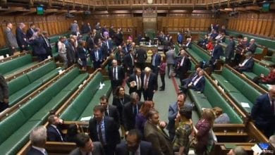 Photo of UK parliament approves Brexit withdrawal deal
