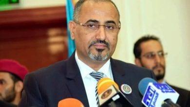 Photo de Zoubeïdi met en garde contre l'effondrement de l'accord de partage du pouvoir avec le gouvernement