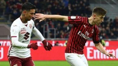 Photo de Coupe d'Italie: l'AC Milan s'est finalement qualifié pour les demi-finales