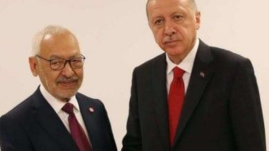 Photo de Nouvelles démissions frappent le mouvement Ennahdha en Tunisie