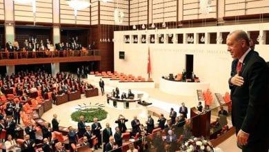 Photo de Le parlement turc approuve l'envoi de forces militaires en Libye