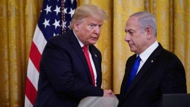 Photo de Arab Observer a suivi les réactions mondiales au plan de paix de Trump