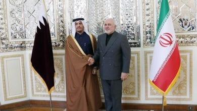 صورة تقرير: اغتيال سليماني انطلاقاً من قطر