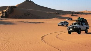 صورة المغرب: المصادقة على توسيع سلطة المملكة القانونية في المجال البحري للصحراء الغربية