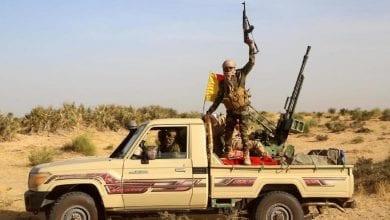 صورة مقتل 20 جندي وجرح خمسة آخرون في هجوم واسع نسب إلى الإرهابيين في مالي