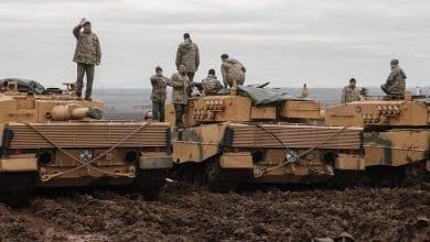 صورة الدفاع التركية تعلن مقتل إثنين من جنودها في إدلب