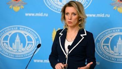 صورة روسيا تشكك بجدوى انضمام فرنسا وألمانيا إلى المباحثات الروسية التركية بشأن إدلب
