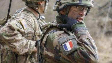 صورة القوات الفرنسية تقتل 30 أرهابياً في مالي