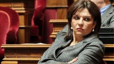 صورة برلمانية فرنسية تحذر من خطورة نفوذ قطر وتنظيم الإخوان على بلادها