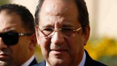 صورة تحالف استخباري تقوده مصر لمواجهة المشروع التركي في المنطقة العربية