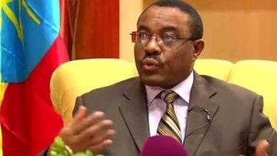 صورة إثيوبيا ترغب في توقيع اتفاقية سد النهضة بعد الانتخابات الرئاسية