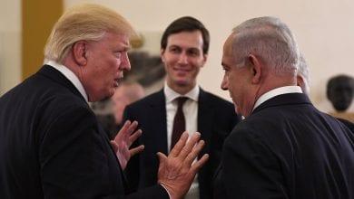 صورة كوشنر ينصح إسرائيل بعدم الإعتراف بدولة فلسطينية