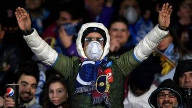 صورة رئيس الفيفا لا يستبعد تأجيل المباريات الدولية الودية بسبب تفشي فيروس كورونا