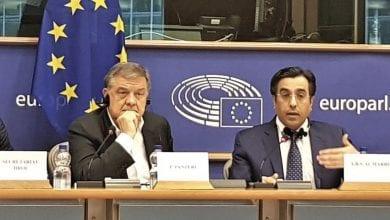 صورة أوروبا تنتقد سجل قطر في حقوق الإنسان