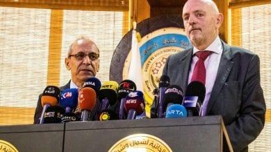 صورة الإدارة الذاتية الكردية تطلب الدعم الدولي لمحاكمة الدواعش