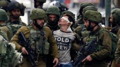 صورة أحداث ساخنة في الأراضي المحتلة وإسرائيل تدفع بتعزيزات إضافية إلى الضفة الغربية