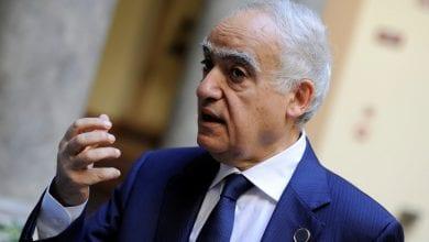 صورة حكومة السراج تضع عقبات أمام مؤتمر جنيف بشأن الأزمة الليبية