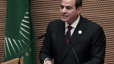 Photo of Abdel Fattah Al-Sisi: Egypt-Africa facing great challenges; terrorism, Libya crisis
