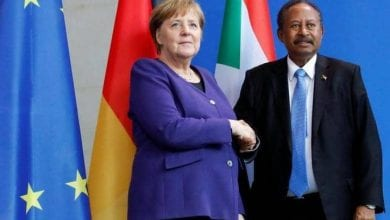 Photo of Angela Merkel wants to support Sudan: 'You need partners and Germany wants to become a partner'