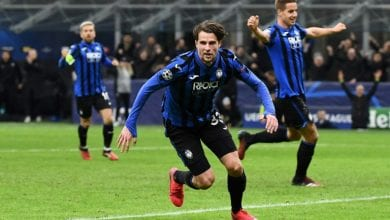 Photo of Atalanta thrash Valencia on night to 'remember forever'