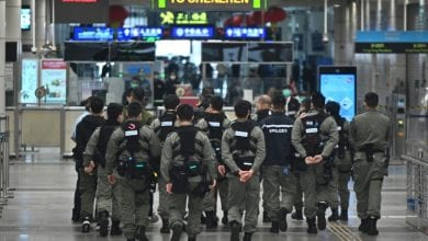 Photo of China coronavirus outbreak soared to 722, including first foreign victim