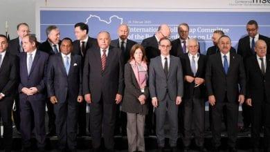 Photo de Conférence sur la sécurité de Munich traite de la situation libyenne