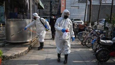 Photo of Coronavirus epidemic death toll in China passes 1,500 after another 143 people died in Hubei