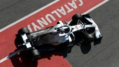 Photo of DAS the way to do it: Mercedes celebrate as Bottas sets fastest time