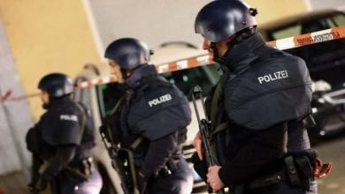 Photo de Deux fusillades à Hanau, en Allemagne, ont fait au moins neuf morts