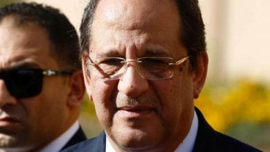 Photo of Egyptian intelligence chief Abbas Kamel seeks coordination against Turkey's plans in the region