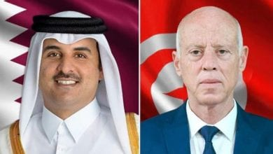 Photo of Emir of Qatar Sheikh Tamim bin Hamad Al-Thani to make official visit to Tunisia
