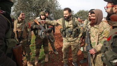 Photo of Erdogan threatens to strike Syrian government forces if Turkish troops hurt
