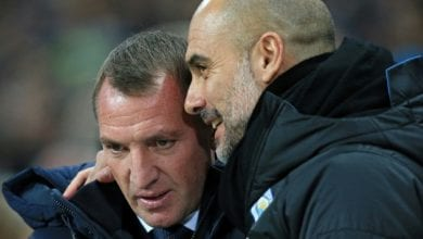 Photo of Euro ban will fire up Man City says Rodgers